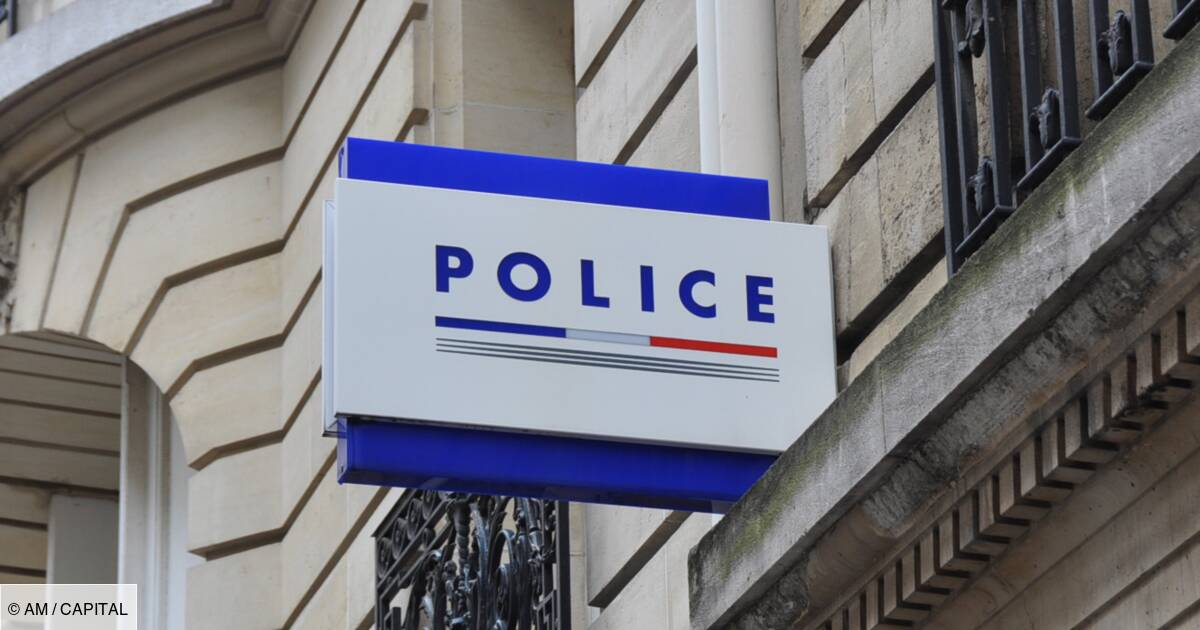 Un chauffeur d'Emmanuel Macron actionne le gyrophare et sème la police pour rentrer chez lui