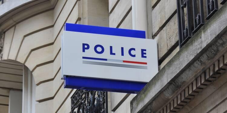 Polémique après un pot de départ festif dans un commissariat en Seine-Saint-Denis