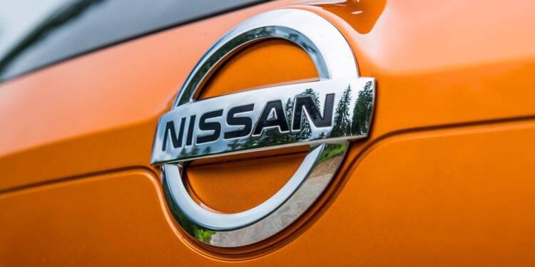 Nissan fabriquera ses fourgons pour l'Europe à l'usine Renault de Maubeuge