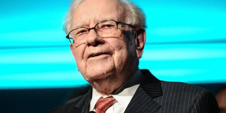 Warren Buffett, l'un des hommes les plus riches au monde, possède enfin un smartphone