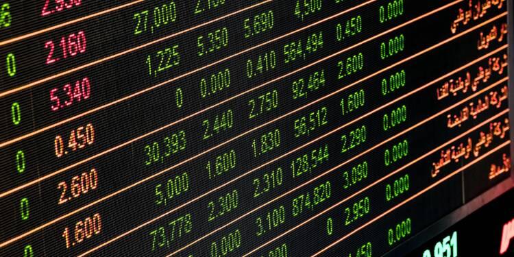 Clôture de la Bourse de Paris en forte hausse à 5.007,89 points