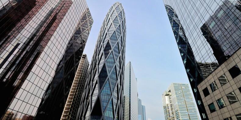 Banques et services financiers : quelles entreprises ont le plus la cote auprès des salariés ?