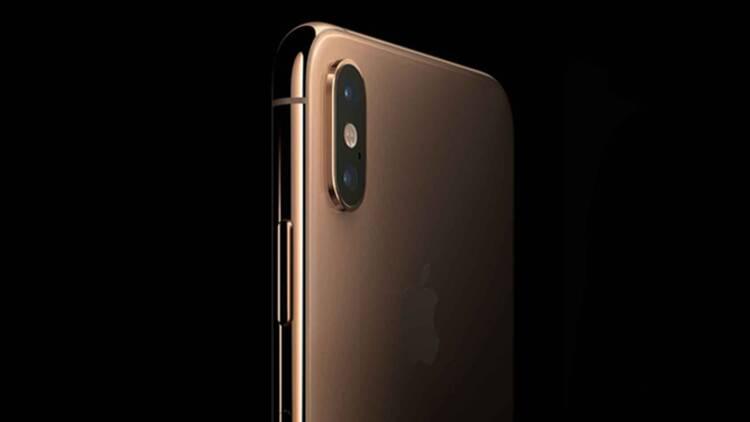iPhone XS : 340 euros de réduction sur le smartphone Apple chez Amazon