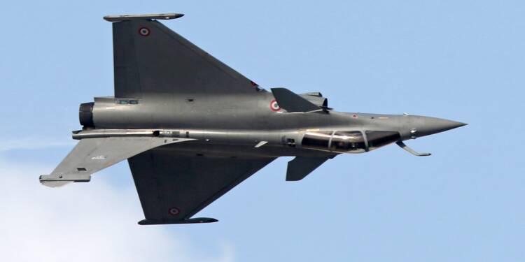 Dassault Aviation bat de l'aile, les vents de Rafale attendues en berne en 2020