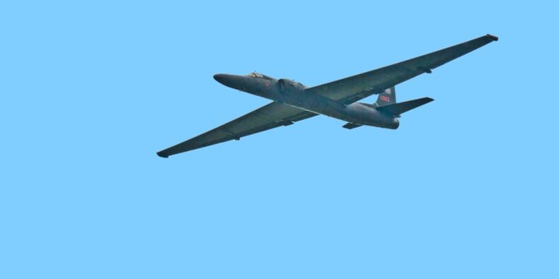 L'US Air Force va moderniser le U-2, son avion espion légendaire