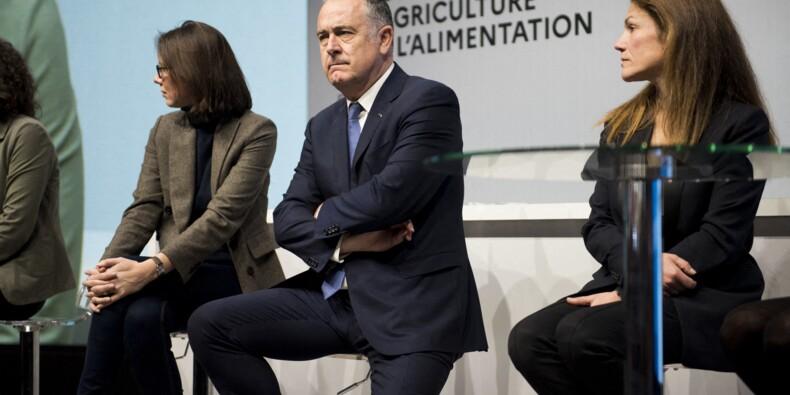 Débat sur l'agriculture : Chantal Jouanno sort encore les griffes contre le gouvernement