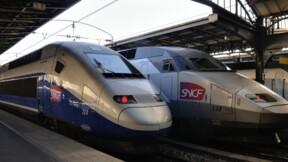 SNCF : après le gros accident de dimanche, le trafic reprend sur l'Ouest