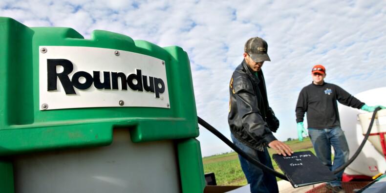 Monsanto (Bayer) est en pleine forme, mais le Roundup fait peser une lourde menace