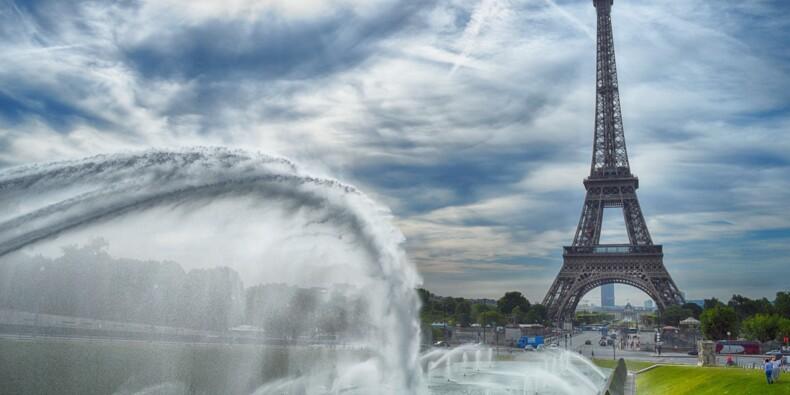 Retour du public en haut de la Tour Eiffel prévu pour le 16 juillet