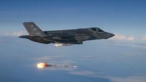 Les États-Unis planchent sur un missile équipé d'une mitrailleuse
