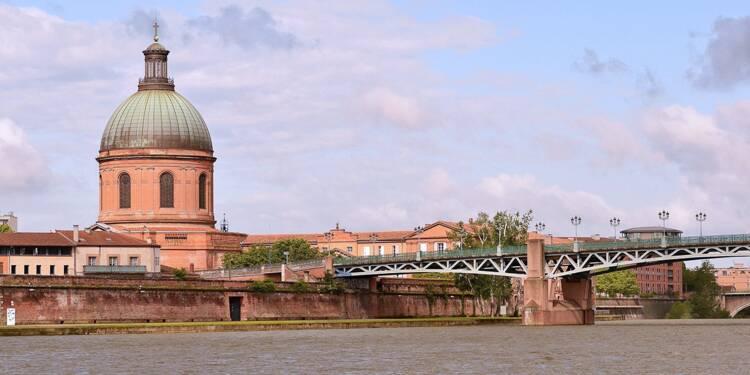 Comment Toulouse collectionne les équipements surdimensionnés