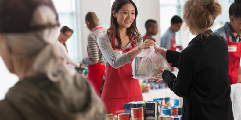 Réforme des retraites : le bénévolat pourrait vous rapporter des points