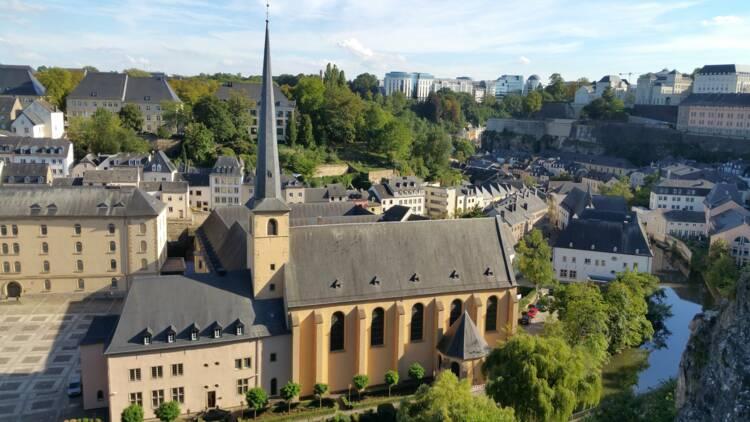 Bus, train… le Luxembourg lance la gratuité des transports publics !