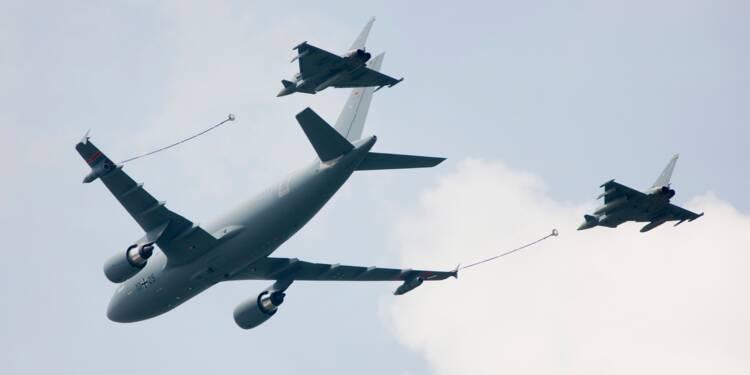 Airbus sabre dans l'emploi à Toulouse et sur Paris