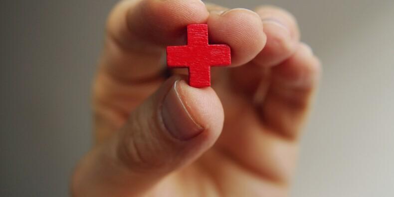 Prison avec sursis pour la trésorière de la Croix-Rouge qui avait détourné 50.000 euros
