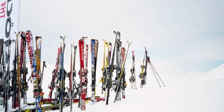 Faute de neige, une station de ski auvergnate en redressement judiciaire