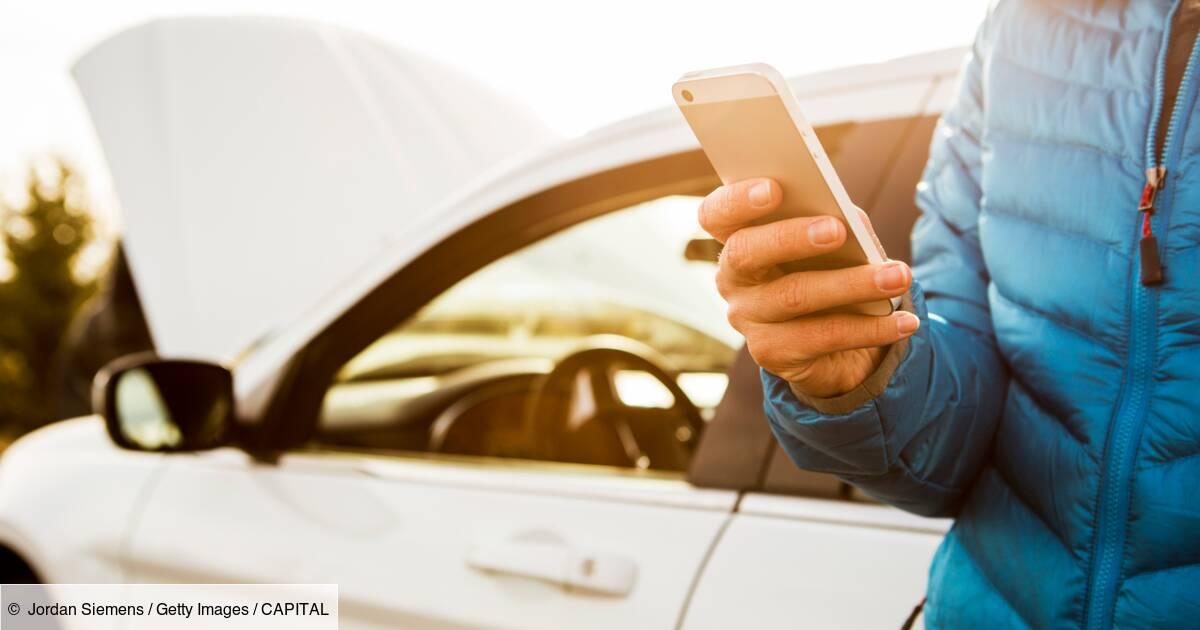 Les voitures qui tombent le moins souvent en panne… et les mauvais élèves. Le palmarès de Que Choisir