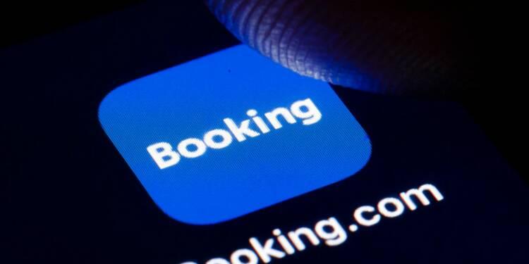 Booking doit 100 millions d'euros de plus au fisc français