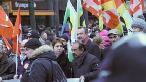 Recours au 49.3 sur la réforme des retraites : l'intersyndicale appelle à une mobilisation le 3 mars