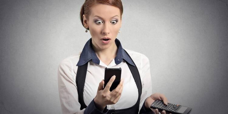 Un forfait mobile à 7,99 euros pour 50 Go : l'offre exclusive de Capital se poursuit