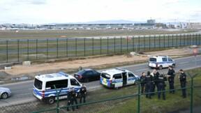 Un drone a bloqué l'aéroport de Francfort pendant plus d'une heure