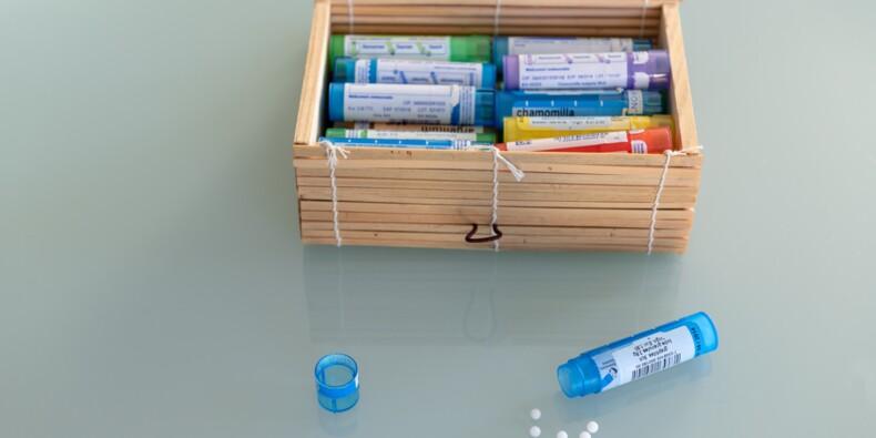 Contre le coronavirus, Boiron déconseille d'utiliser ses produits