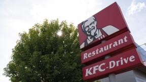 Ils commandent pour 25.000 euros chez KFC sans débourser un centime