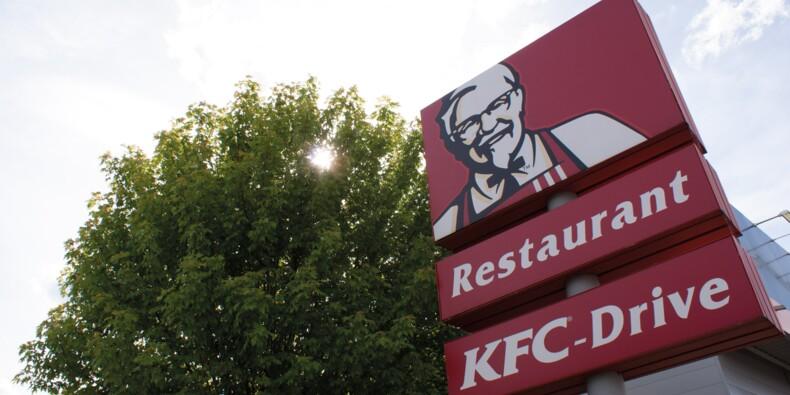 À Gaza, les surprenantes livraisons de KFC via Instagram