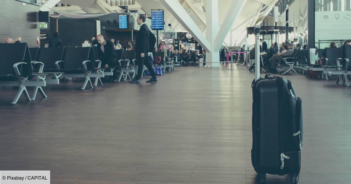 Les voyages en avion seraient bien plus contagieux qu'on ne le pense