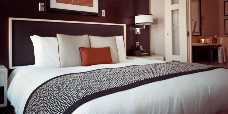 Hôtels : l'impact dévastateur du coronavirus en Europe