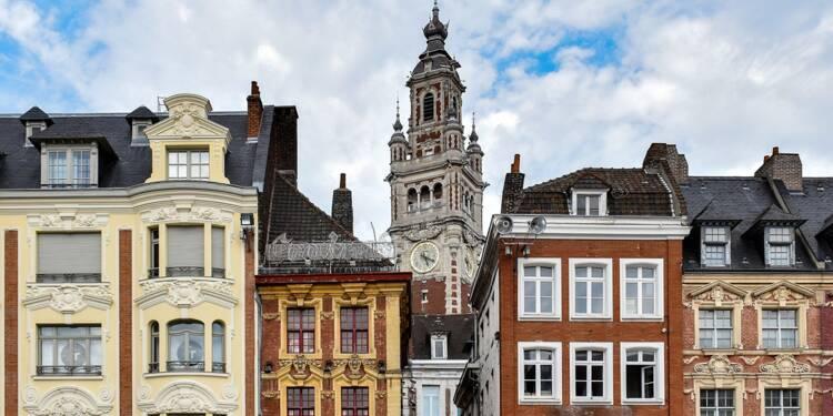 A Lille, Martine Aubry laisse gonfler les sureffectifs