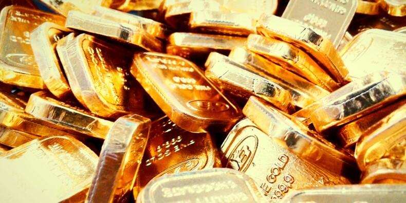 L'or devrait finir par grimper à 2.000 dollars : le conseil Bourse du jour