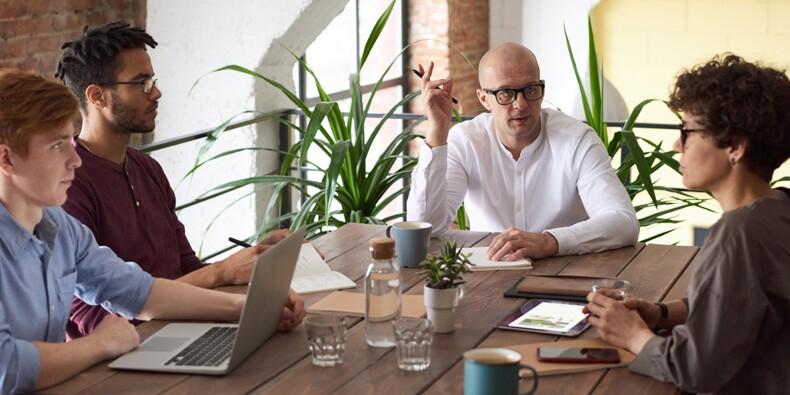 Managers, voici comment développer votre leadership