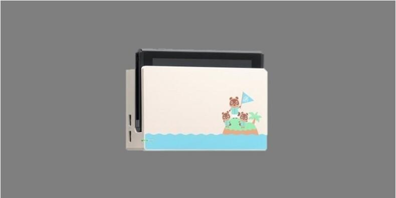 Nintendo Switch Animal Crossing : précommandez la console et le jeu en promotion