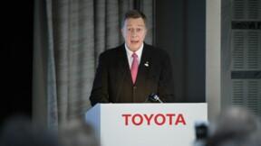 """""""J'ai eu quelques signaux liés à ma santé"""" : Didier Leroy prend du recul chez Toyota"""