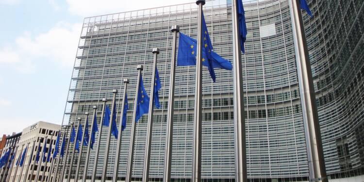 La Commission européenne va s'attaquer aux Gafa