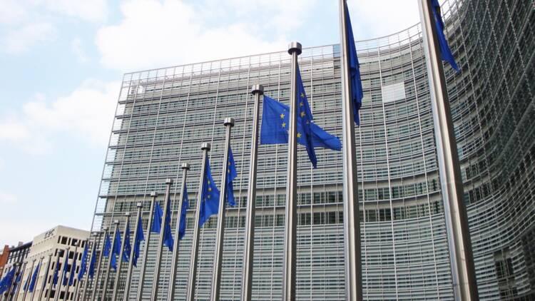 Les institutions européennes à leur tour touchées par le coronavirus