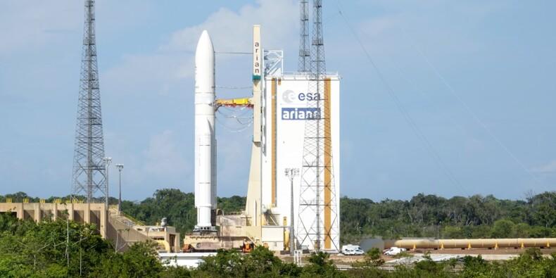 Bruno Le Maire veut qu'Ariane unisse ses forces avec les autres lanceurs spatiaux européens
