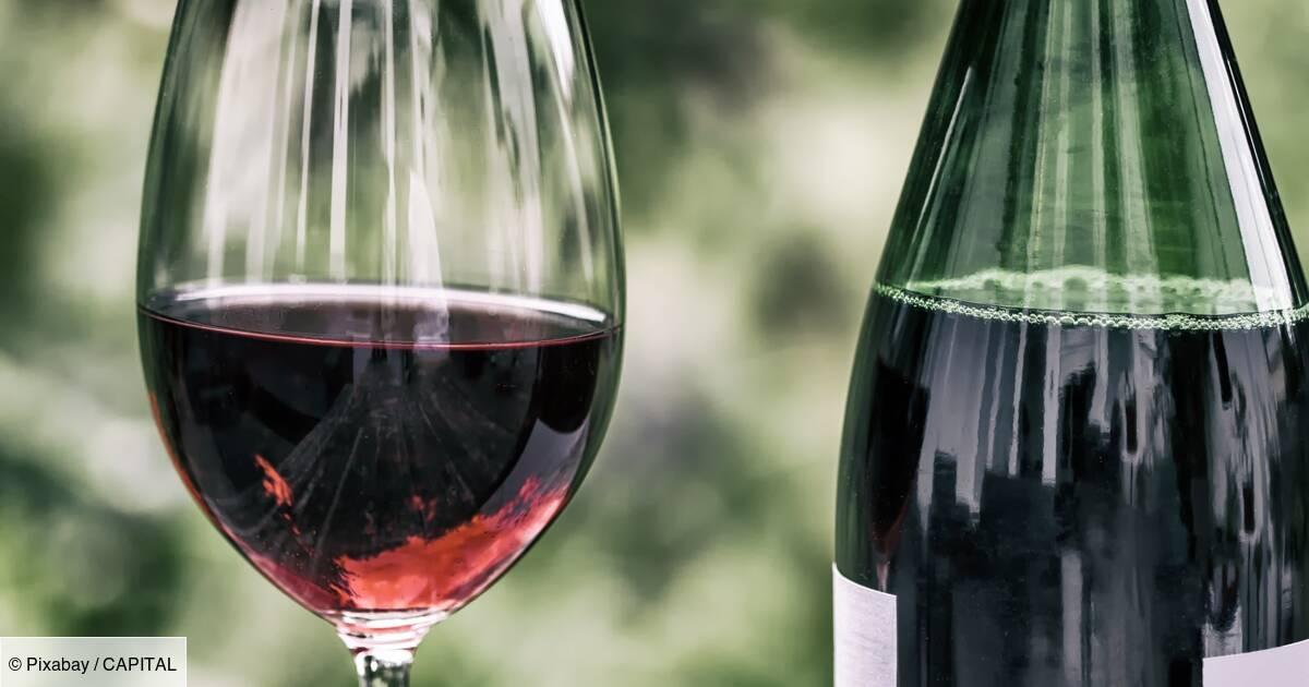 """Un viticulteur doit retirer sa """"piquette"""" de la vente"""