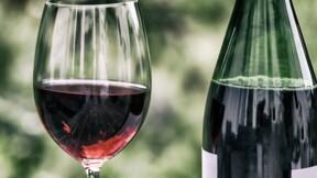Après avoir passé un an dans l'espace, des bouteilles de vin de retour à Bordeaux