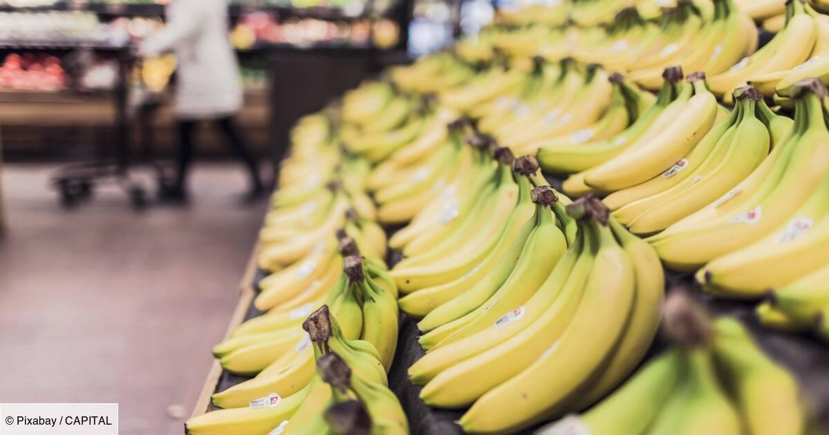 Une cliente lèche pour 1.500 euros de marchandises dans un supermarché