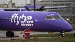 C'est fini pour la compagnie aérienne Flybe