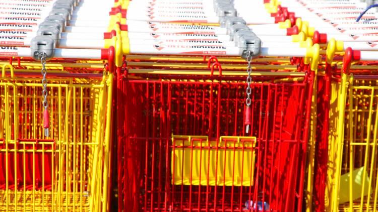 Casino rompt une alliance avec Auchan et se tourne vers Intermarché