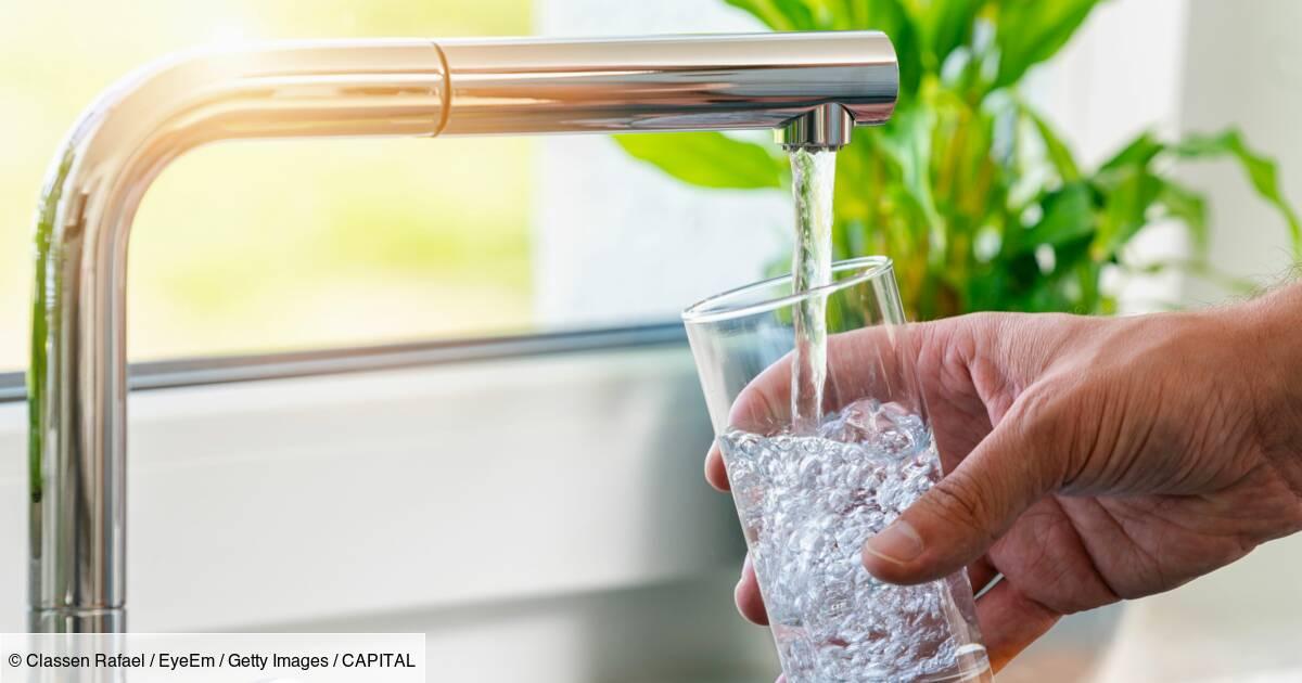 Bourse : miser sur l'eau, ça rapporte gros… et c'est moins risqué