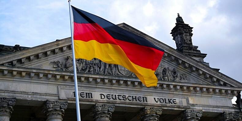 L'Allemagne va lever une dette record en 2021