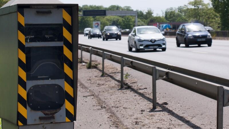 Hérault : il roule trop lentement sur l'autoroute et se fait verbaliser