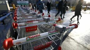 Auchan secoué par un scandale de corruption en Russie