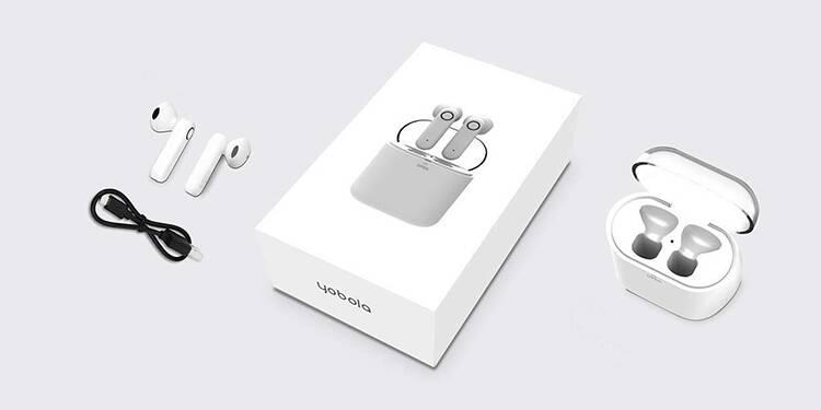 Xiaomi, Yobola : jusqu'à -83% sur les écouteurs sans fil