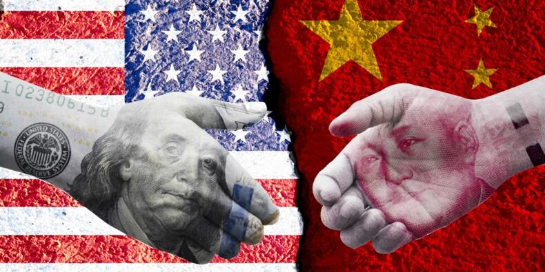 "Chine - Etats-Unis : ""du commerce au coronavirus, les mauvaises habitudes ont la vie dure"""