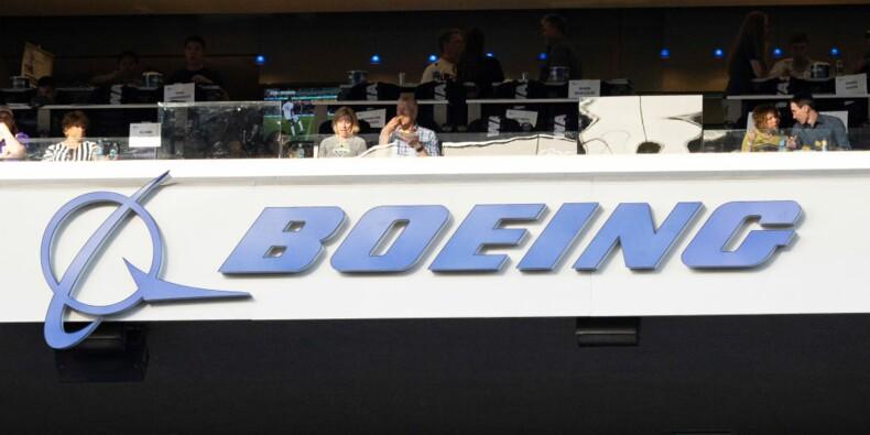 """Boeing : le 737 MAX est """"fondamentalement défectueux et dangereux"""" selon le Congrès américain"""